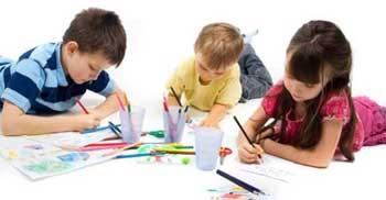 کودک خلاق,تربیت کودک خلاق,کودکان خلاق,خلاقیت در کودکان