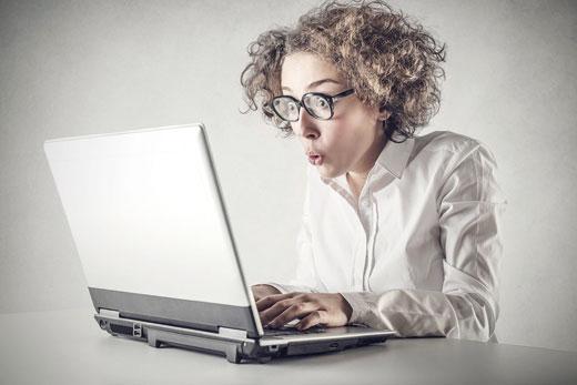 نسخههای اینترنتی که قاتل پوست شماست!
