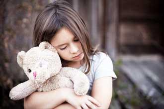 اختلال افسردگی در کودکان,نشانه های افسردگی در کودکان,اختلالهای دوران کودکی