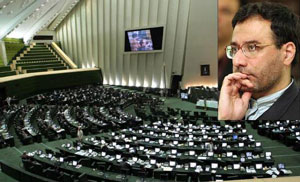 اخبار,اخبارسیاسی,استیضاح رضا فرجی دانا