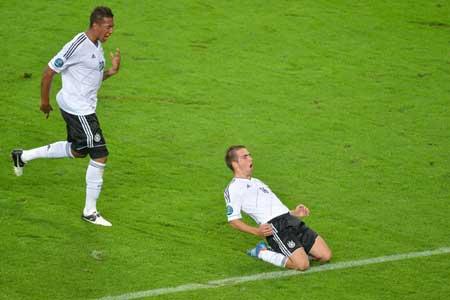فوتبال اروپا, جام ملتهای اروپا 2012