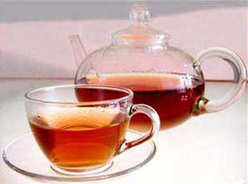 چای,خوراکی های مفید