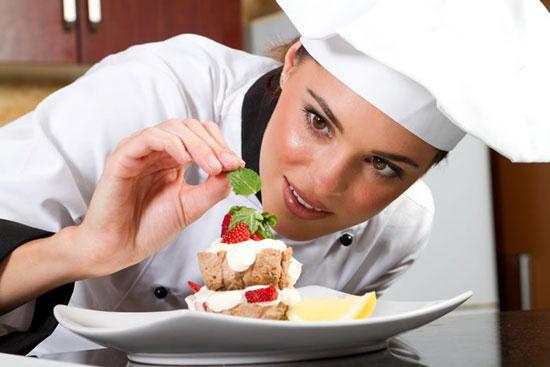 آشنایی با اصول آشپزی