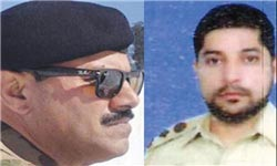 کشته شدن فرمانده ارشد ارتش پاکستان , خبرهای سیاست خارجی