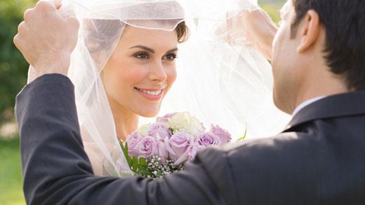 رازهای زیبایی در شب عروسی