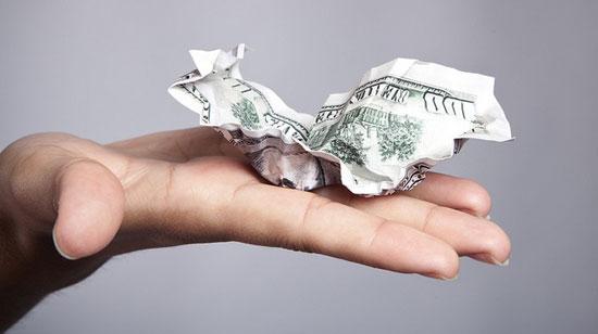 ۹ حقیقت درمورد پول که استرس تان را کم میکند