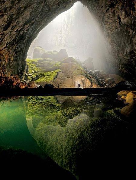 مکانهای عجیب و دیدنی,گردشگری,عجایب طبیعت