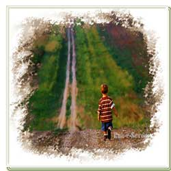 راههای رسیدن به آرزو