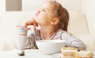 صبحانه کودک, صبحانه مقوی کودک, صبحانه برای کودکان, تغذیه کودک