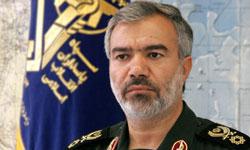 اخبار,اخبارسیاسی,سپاه پاسداران انقلاب اسلامی