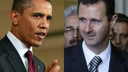 حمله ی هوایی , باراک اوباما