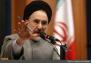 محمد خاتمی,اخبار انتخابات, کاندیداتوری خاتمی در انتخابات