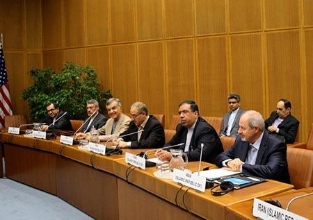 اخبار,اخبار سیاست خارجی ,مذاکرات ایران و 5+1