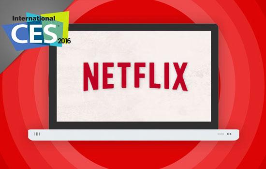 سرویس Netflix به ایران آمد