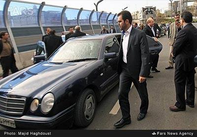 اخبار,اخبار سیاسی,لاریجانی و قالیباف
