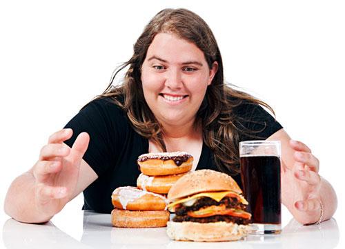 چرا وقتی رژیم میگیرید چاق میشوید؟