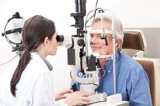 چشم در چشم سرطان!