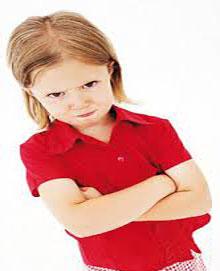تربیت کودک,کودک سرکش,رفتار با کودک سرکش