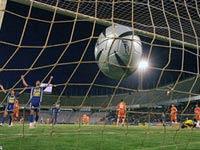 فوتبال جام باشگاههای جهان: شكست سنگین الوحده مقابل قهرمان آسیا