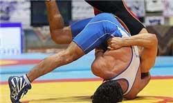 باخار کشتی فرنگی قهرمانی بزرگسالان جهان