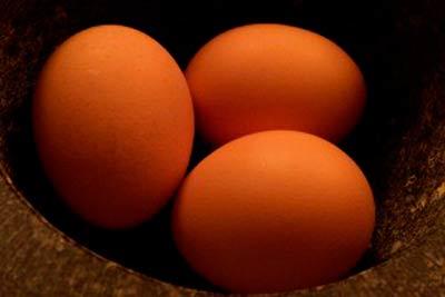 دلایل شستشوی تخم مرغ , نحوه نگهداری تخم مرغ