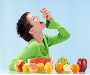 میوه در پوست