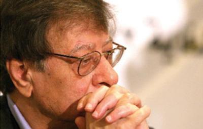 دیوان اشعار محمود درویش, شاعر فلسطینی