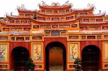 کاخهای سلطنتی آسیا,مکانهای تاریخی جهان,اماکن گردشگری