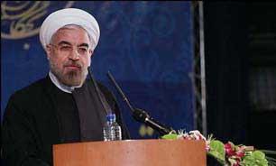 سخنرانی روحانی در دانشگاه تهران, حسن روحانی