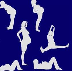 ورزش در دوران بارداری,ورزش در دوران حاملگی,توصیه هایی برای ورزش در دوران بارداری
