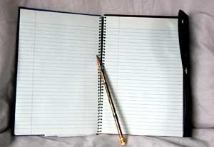 داستان کوتاه دفترچه مشق دخترک فقیر