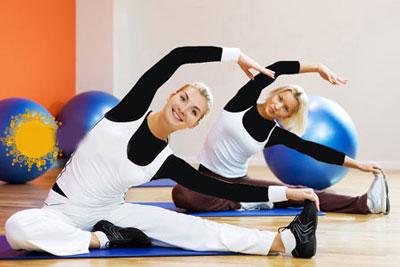 آموزش ورزش در بارداری,نقش ورزش در بارداری