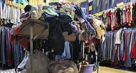 اخبار,اخبار اقتصادی,واردات لباسهای دستدوم