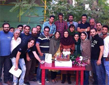 اخبار,اخبار فرهنگی,جشن تولد لیندا کیانی