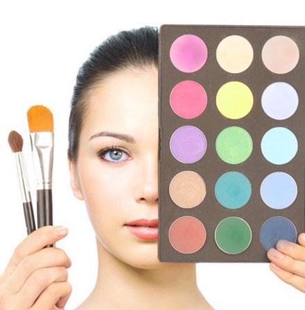 تاثیر لوازم آرایش بر کاهش توان باروری