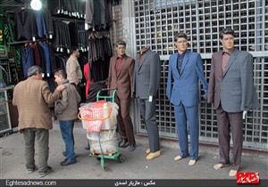 اخبار,اخبار اقتصادی,اصناف تهران