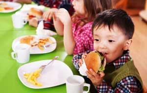 تغذیه دانش آموزان, تغذیه, تغذیه کودکان, تغذیه کودک