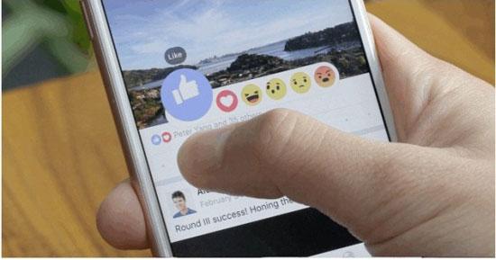 فیس بوک بالاخره از اموجی های جدید خود رونمایی کرد