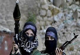 اخبار,اخباربین الملل, نیاز داعش به زنان