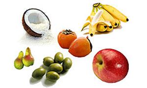 مصرف میوه و سبزی راز جوانی و شادی پوست است