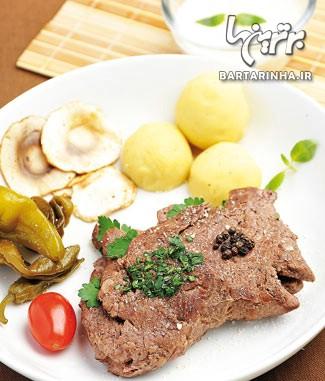 6 دستور غذایی بی نظیر از کشور ایتالیا