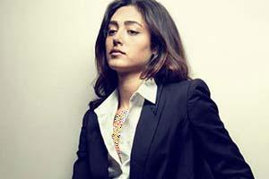 گلشیفته فراهانی در اردن,فیلم جدید گلشیفته فراهانی,فیلم ضد ایرانی گلاب