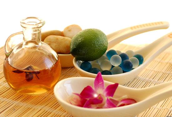 عطرها هم در سلامت نقش دارند