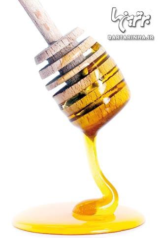 از خواص درمانی عسلهای گیاهی بیشتر بدانید