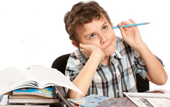 اگر فرزندتان حواس پرت است، بخوانید!