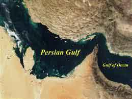 امنیت خلیج فارس یا برای همه یا هیچ کس