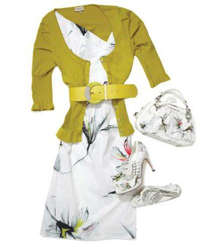 انتخاب رو لباسی, اصول انتخاب رو لباسی