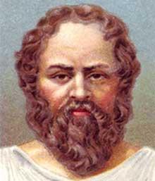 همسر سقراط