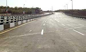 تأمین اعتبار احداث آزاد راه ۶ خطه قائم شهر ساری تصویب شد