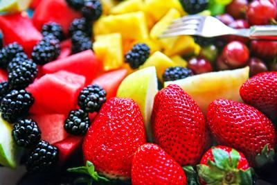 میوه های دارای ویتامین c, منابع غنی ویتامین c